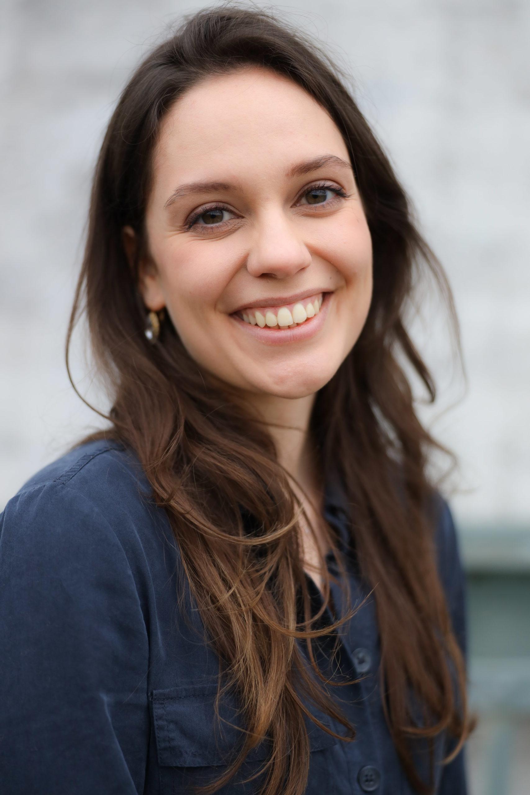 Julia Duscher
